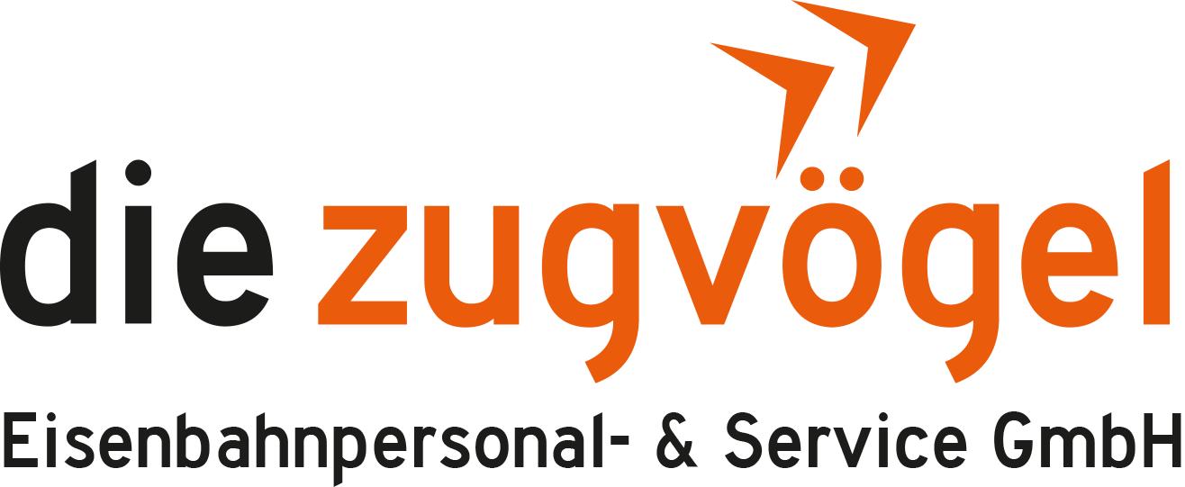 Logo Die Zugvögel Eisenbahnpersonal- & Service GmbH