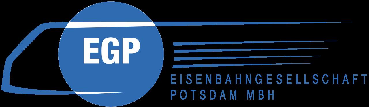 Eisenbahngesellschaft Potsdam GmbH